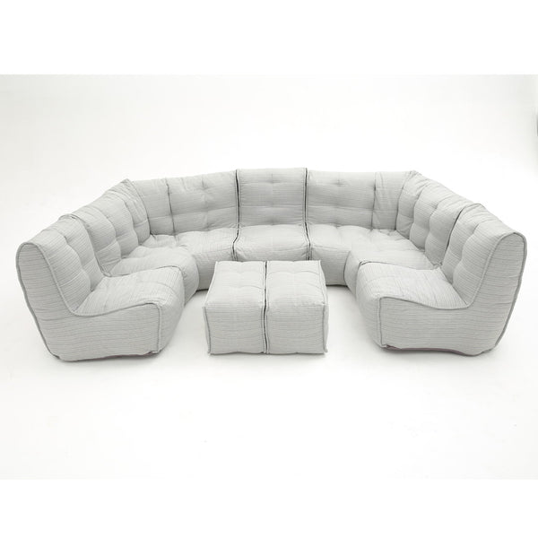 Lounge Max - Silverline