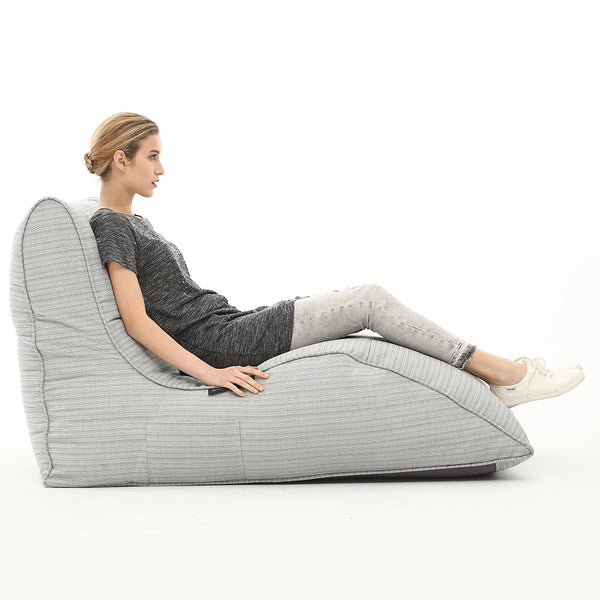 AVATAR Lounger - Silverline