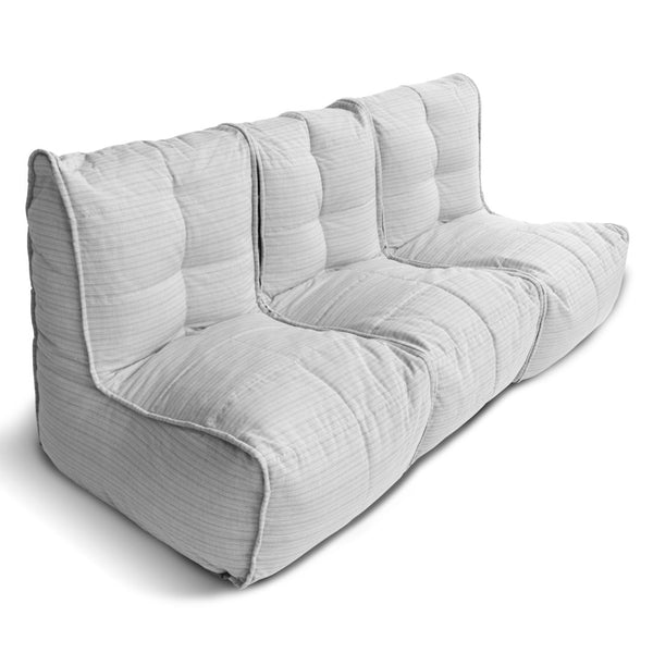 Movie Couch - Silverline