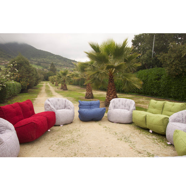 BUTTERFLY Sofa - Tundra Spring