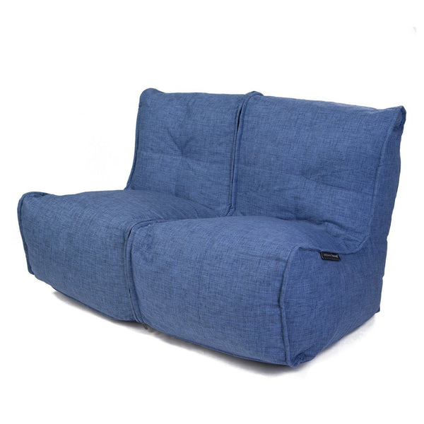 TWIN COUCH - Blue Jazz