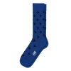 Fun Socks Navy Airplane Socks