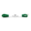 Nicklaus Green Dress Shoe Laces