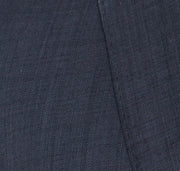 Pursuit Dark Grey Sharkskin Small Batch Suit