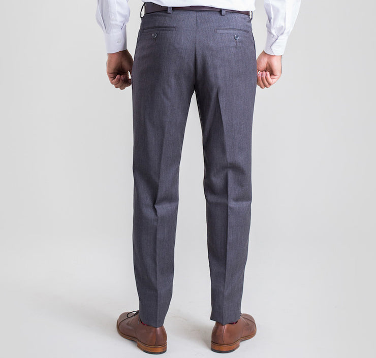 Profilo Gray Dress Pants