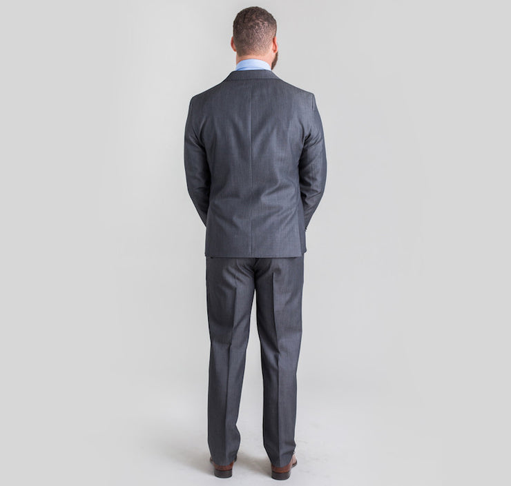 Pursuit Lined Graphite Seasonal Suit