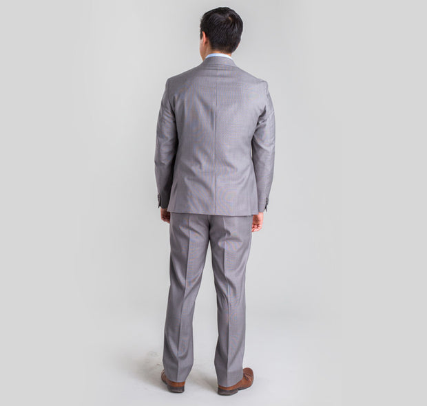 Pursuit Taupe Small Batch Suit