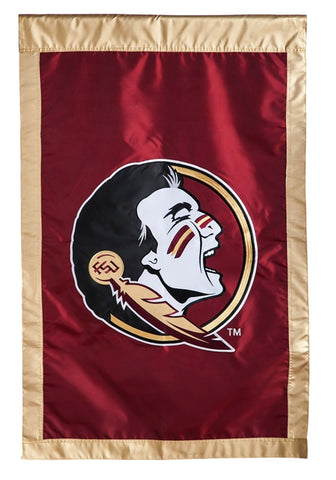 Florida State Seminoles Flag