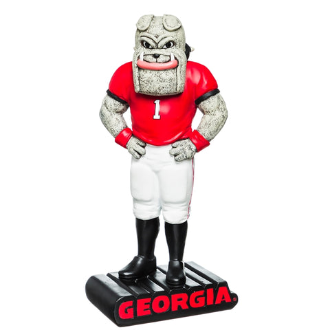 Georgia Bulldogs Figurine