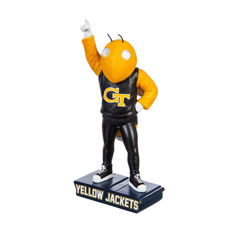 Georgia Tech Figurine