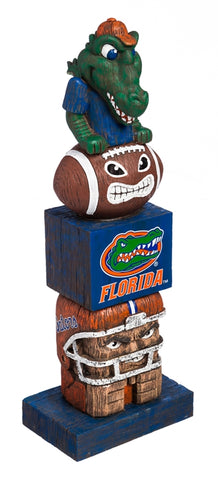 Florida Gators Tiki Totem