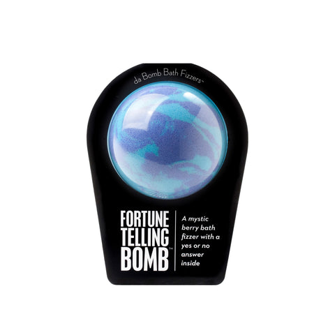 Fortune Telling Bomb