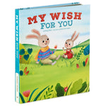 My Wish For You Recordable Storybook