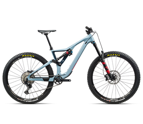 NEW Orbea RALLON M20 Mountain Bike Full Suspension