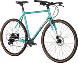 NEW All-City Super Professional Apex 1 - Blue Panther City Bike