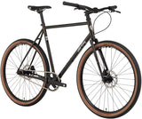 NEW All-City Super Professional Single Speed - Goldust City Bike