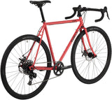 NEW Surly Straggler - Salmon Candy Red 700 Cyclocross Bike
