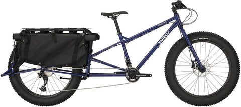 NEW Surly Big Fat Dummy - Biolet Cargo Bike