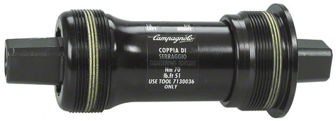 NEW Campagnolo Centaur Cartridge Bottom Bracket, 70 x 111mm, Italian