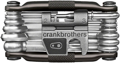 NEW Crank Brothers Multi-19 Tool Midnight