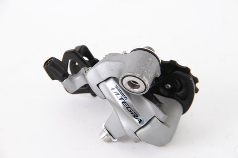 USED Shimano Ultegra RD-6700 10 Speed Rear Derailleur SS Short Cage Road Bike