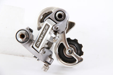 USED Vintage Shimano Dura-Ace RD-7400 Rear Derailleur 6 speed Road Bike