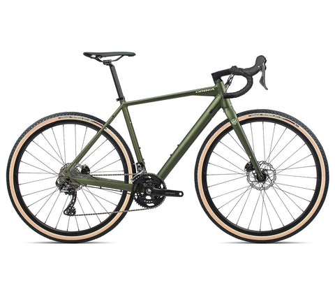 NEW Orbea TERRA H30 Gravel Bike