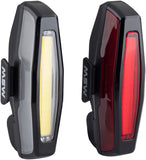 NEW MSW Pangolin Front and Rear USB Headlight and Taillight Set