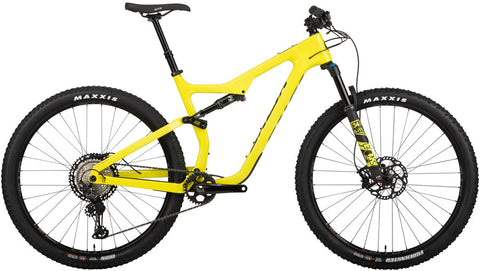 NEW 2020 Salsa Spearfish Carbon XT - Yellow Mountain Bike