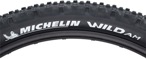 "NEW Michelin Wild AM Competition Tire 29 x 2.35"" Black"