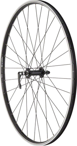 NEW Quality Wheels Road Rim Brake Front Wheel 700c QR Formula/ WTB DX17