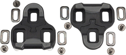 NEW iSSi Cleat Road 3-Bolt 4.5 Degree Float