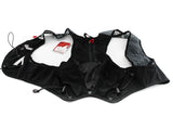 NEW Ultraspire Momentum Medium, Black Race Vest Running Triathlon Endurance