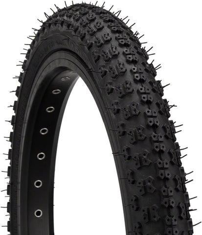 "NEW Kenda K50 BMX Tire 16"" x 1.75"" Steel Bead Black"
