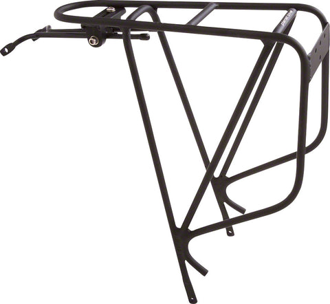 NEW Planet Bike K.O.K.O. Cargo Rear Rack: Includes Hardware, Black
