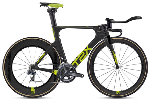 NEW Jamis T2X Charcoal Time Trial/Triathlon Bike