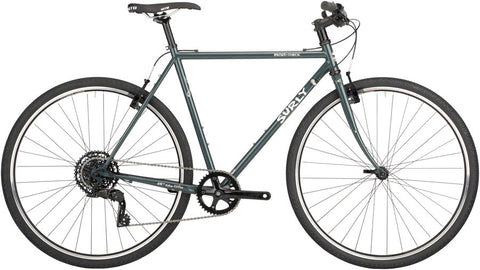 NEW Surly Cross-Check - BlueGreenGray Cyclocross Bike