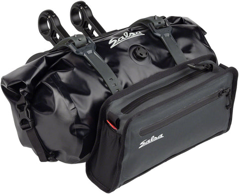 NEW Salsa EXP Series Anything Cradle Side-Load Kit Handlebar Bag