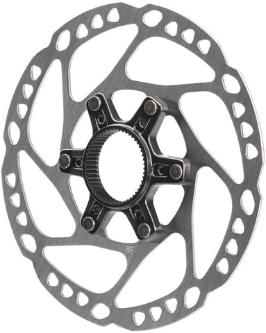 NEW Shimano Deore RT64S 160mm Centerlock Disc Brake Rotor with External Lockring