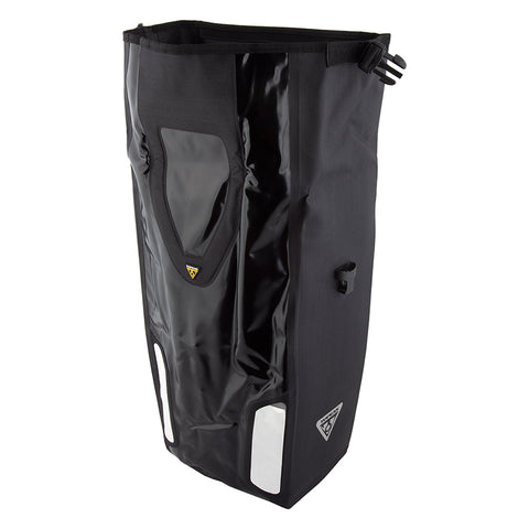 BAG TOPEAK PANNIER DRYBAG DX BK EACH