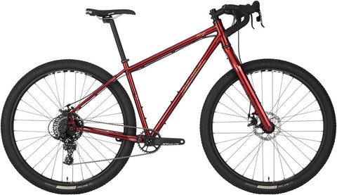 NEW Salsa Fargo Apex 1 - Red All-Road Bike