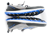 NEW Altra Superior 3.0 Grey Blue Men's Size 10.5US 44EU Running Triathlon Shoes