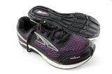 NEW Sample Altra Intuition 4.0 Black Pink Women's Size 8.5US 39EU Running Shoes