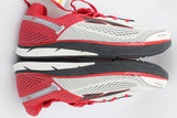 NEW Sample Altra Instinct 4.0 Red White Mens Size 10.5US 44EU Running Shoes