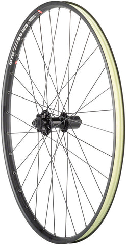 "NEW Quality Wheels WTB ST i23 TCS Disc Rear Wheel - 29"", QR x 135mm, 6-Bolt, HG 10, Black"
