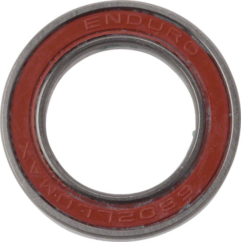 NEW Enduro MAX 6802 Sealed Cartridge Bearing
