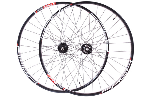 "NEW Stan's Arch ZTR 27.5"" 650b Mountain Bike Wheelset 6 Bolt Disc Brake MTB"
