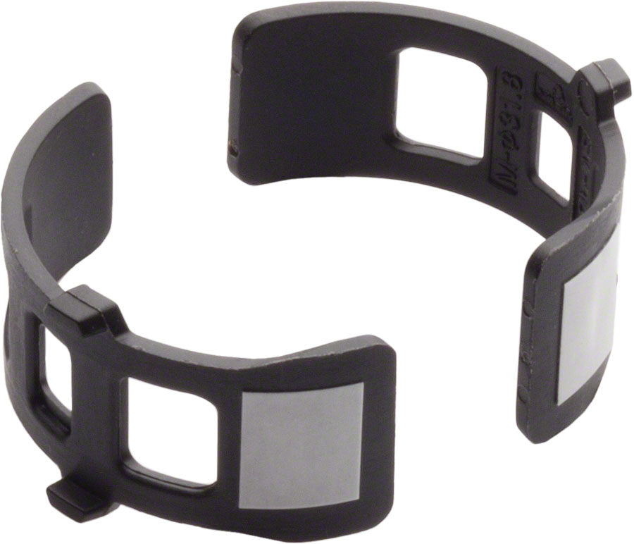 NEW Shimano AD17-M Front Derailleur Clamp Shim, reduces 34.9mm to 31.8mm