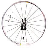 NEW Take Off Mavic Aksium Race 8/9/10/11 Speed Shimano/Sram 700c Wheelset