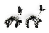 NEW Take Off Sram Red 22 Dual Pivot Side Pull Road Caliper Brakeset TT Tri Bike